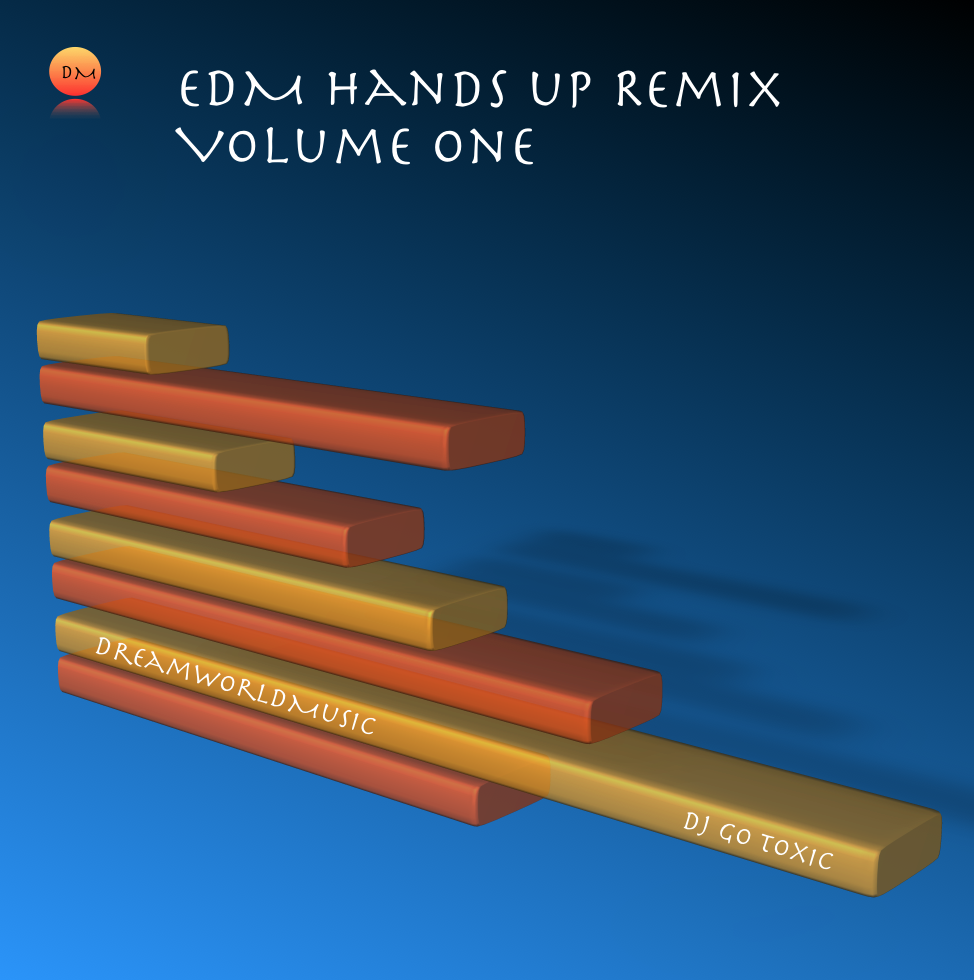 EDM Hands Up Remix